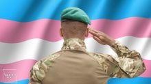 Feeling the impact of Trump's transgender troop ban