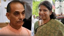 BJP MP Satyapal Singh Dismisses Darwin's Theory Again, Says 'Human Beings Descendants of Rishis, Not Monkeys'; Kanimozhi Retorts