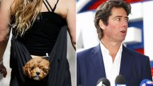 'Couldn't believe it': AFL left fuming over WAG's puppy request