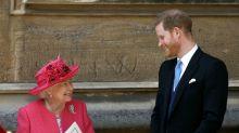 終於有最後結果:英女皇宣佈哈里一家引退安排,連皇室稱號也要拿走…