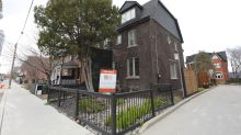 Toronto area home prices hit new all-time high during COVID-19