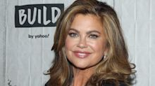 Kathy Ireland says that she was told to 'shut up and pose' during her modeling days: 'It was frustrating'