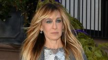 A Fresh Fringe! Sarah Jessica Parker Debuts New Bangs in NYC