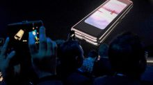Samsung gets reports of Galaxy Fold screen problems, raising specter of Note 7 fiasco