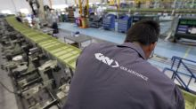 GKN's Rival Suitors Offer Incentives in Race to Woo Shareholders