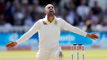 Nathan Lyon makes Australian cricket history in second Ashes Test