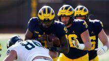 Michigan football falls to Michigan State in the worst loss of Jim Harbaugh era