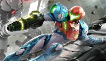 'Metroid Dread' is a dark rebirth for Samus Aran
