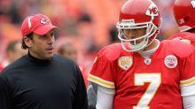 Matt Cassel shares crazy story about Todd Haley coaching him on Chiefs