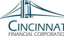 Cincinnati Financial Reports Second-Quarter 2019 Results