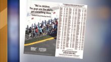 Etats-Unis: la liste des membres du Congrès ayant reçu de l'argent de la NRA publiée dans le New York Times