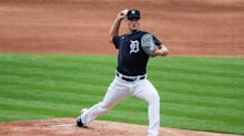 What Detroit Tigers' Matt Manning is doing to join Casey Mize, Tarik Skubal in MLB