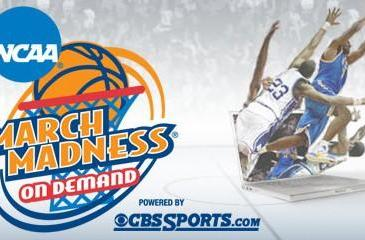Comcast to offer up NCAA March Madness, more films on HD VOD