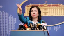China culpa a Vietnam del deterioro de las relaciones por mar de China Meridional