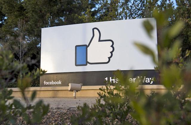 Watch Facebook's F8 keynote at 1PM ET