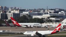 Australia's Qantas signs frequent flyer deal with pay-later platform Afterpay