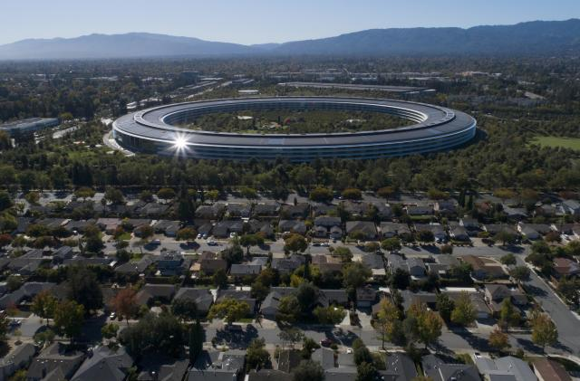 Apple hires former Google AI scientist who left after ethics turmoil