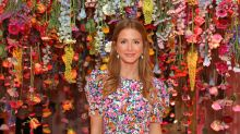 Millie Mackintosh praised for sharing breastfeeding selfie