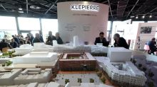 UK builder Hammerson rejects £5 bn approach from Klepierre