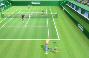 Wii Sports wins Game of the Year award in Time Magazine