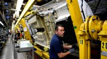 German business morale hits five-and-a-half year high