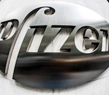 The Zacks Analyst Blog Highlights: Pfizer