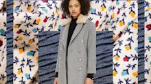 15 Chic Coats Made For Petites
