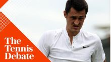 The Tennis Debate: Bernard Tomic needs understanding not scorn