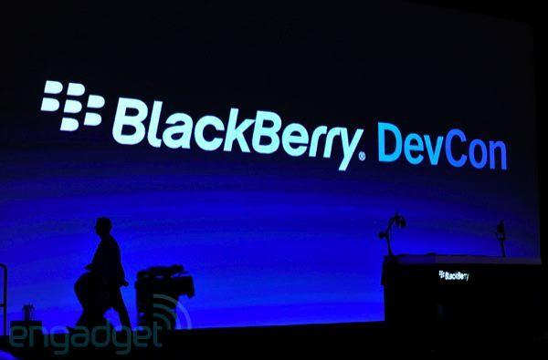 RIM announces PlayBook 2.0 Developer Beta and Runtime, marries Android to BlackBerry