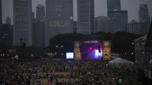 Lollapalooza Says Over 90% of First-Day Attendees Showed Proof of Covid-19 Vaccination