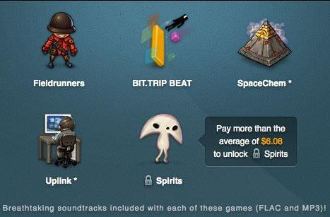 Humble Bundle returns with five pay-what-you-want games for Android, Mac, Windows and Linux