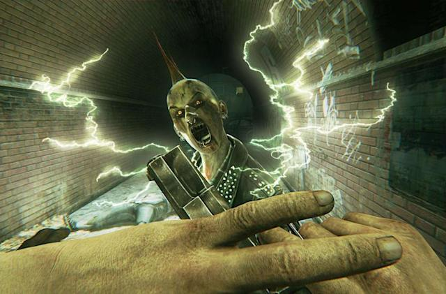 'ZombiU' reborn for PS4, Xbox One and PC as 'Zombi'