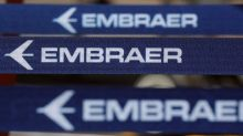Brazil Embraer's deliveries of commercial jets continue to fall in second quarter