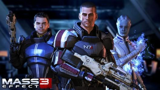 Mass Effect 3's multiplayer tied to Online Pass