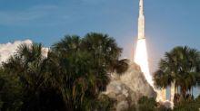 Satellite group Avanti takes flight with $550m debt overhaul