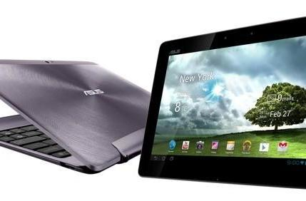 ASUS' high-end Transformer Pad TF700 is coming to the US next month for $499 and up