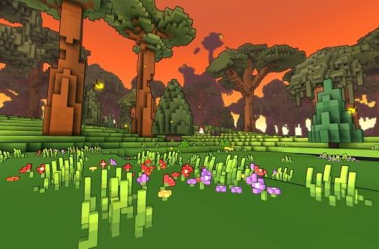 MMO Week in Review: Hope you like voxels
