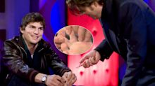 Tom Cruise, Harry Styles and 10 other celebs with strange body parts