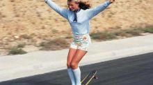 Skateboard - Disparition - Ellen O'Neal, une des pionnières du skate féminin, est morte