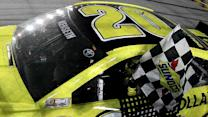 Final Laps: Kenseth takes Chicagoland