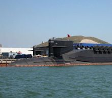 This Chinese Submarine Could Drop a Nuclear Weapon on America