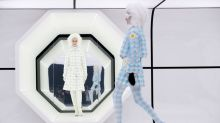 Italy's Moncler expands into perfumes as COVID crisis weighs