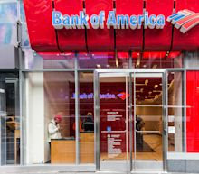 Bank of America will pay people $15 to use its app