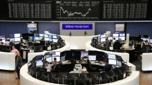 Caution grips European stocks ahead of U.S. mid-term results
