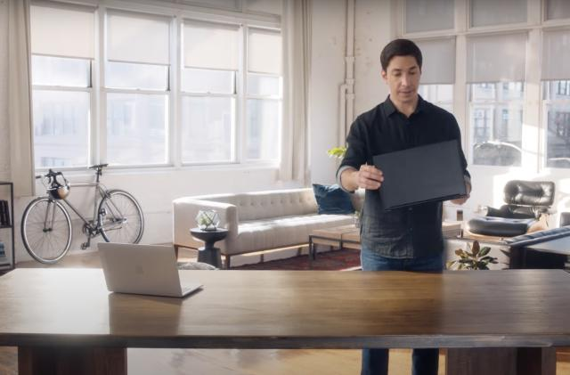 Intel's new PC ads bring back the 'I'm a Mac' guy out of desperation