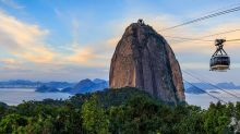 With Latin America Heating Up, This ETF Is Crushing It