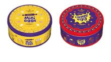 You can now buy Creme Egg and Mini Egg tins