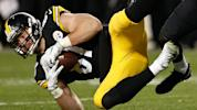 Did Jesse James, Steelers get robbed?