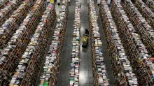 Exclusive: On Amazon, a quarter of merchants' sales are cross-border