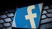 Facebook accidentally sent developer reports to app testers